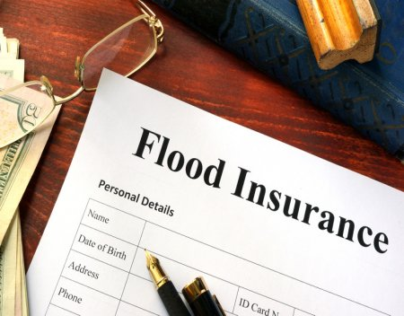 Average cost of flood insurance
