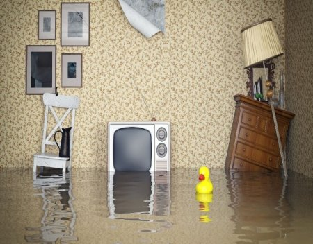 Does My Homeowners Insurance Cover Flooding?