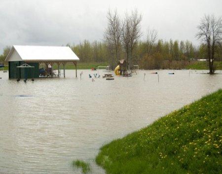 Flood plain insurance rates
