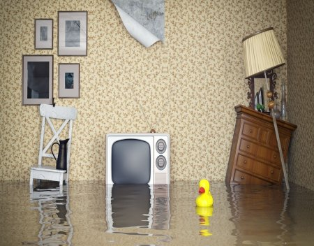 is flood insurance required?