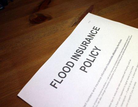 low cost flood insurance