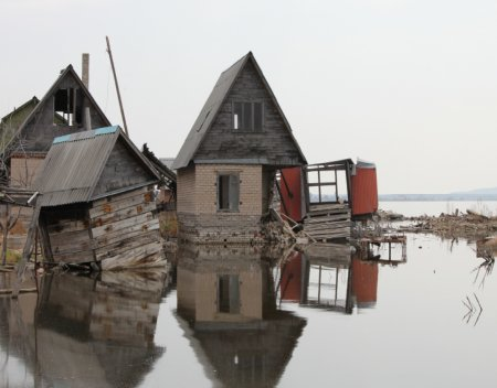 national flood insurance policy