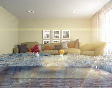 NFIP flood insurance