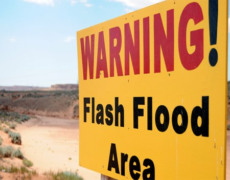 Warning Signs of a Coming Flood